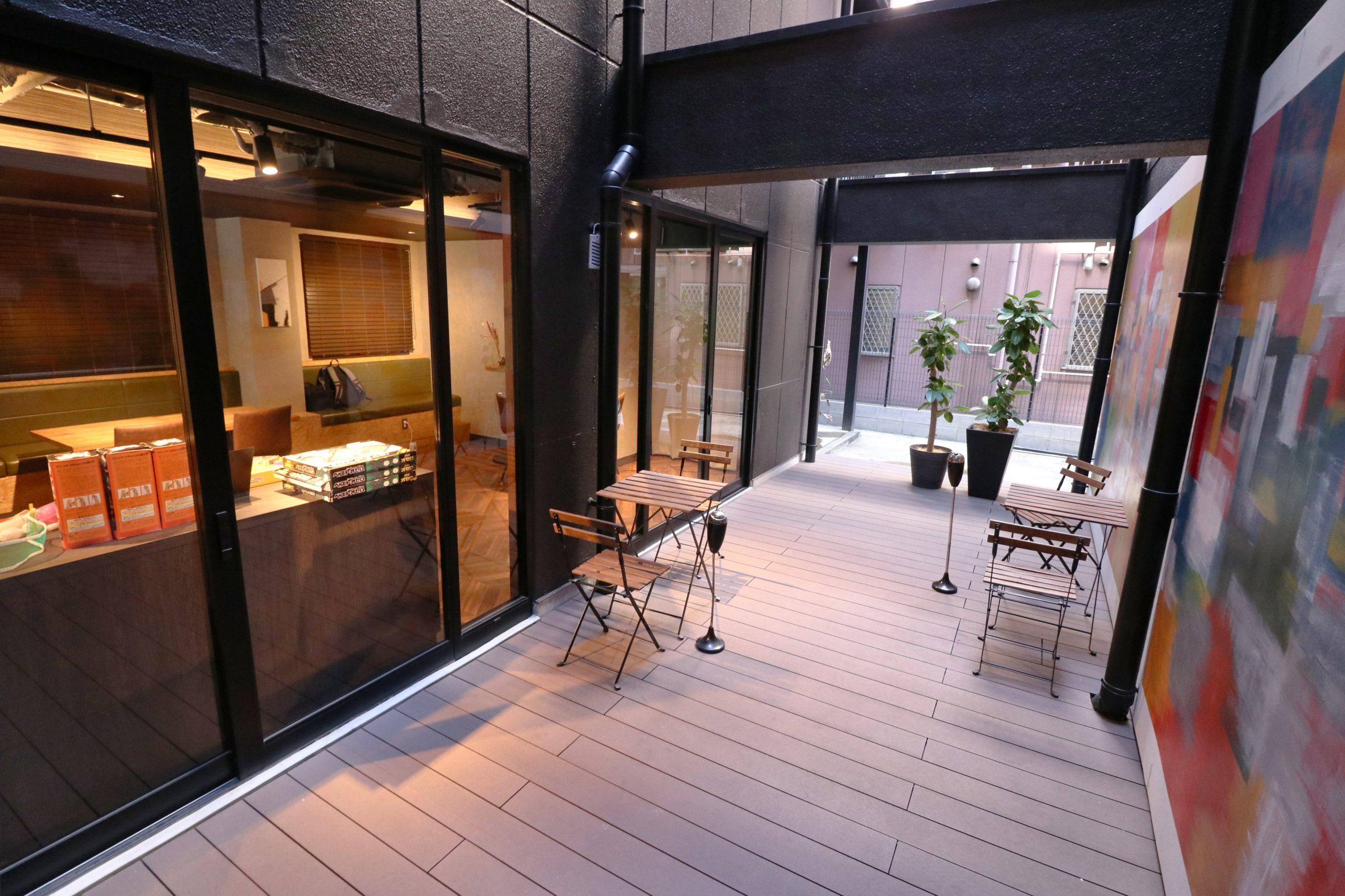 DOYANEN HOTELS BAKURO